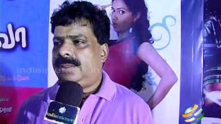 Vilayada Vaa - KS Ravikumar launches Vilayada Vaa Audio