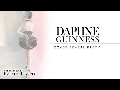 Haute Living's VIP Dinner Party Hosted with Daphne Guinness, Dom Pérignon and Roger Dubuis