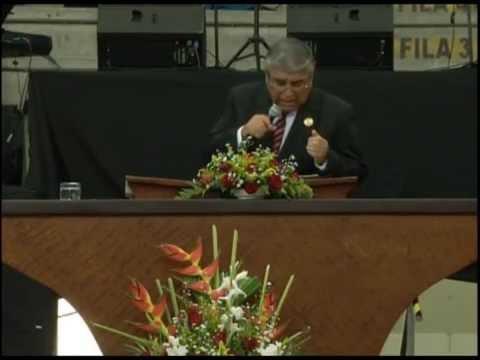 Anunciadoras de buenas nuevas (Rev.  Andres Espejo)