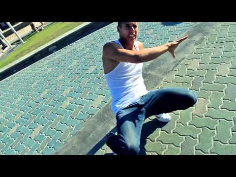 How To Six Step- 6 Step Tutorial Breakdance Bboy video