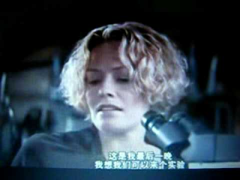 Hollow Man Deleted Scene-3 video