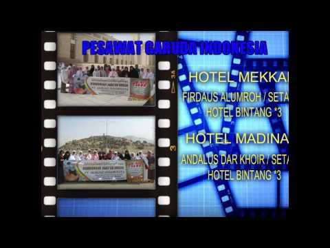 Video travel haji dan umroh jakarta barat