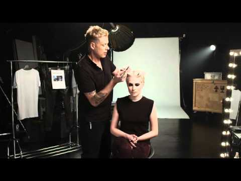 Paul Mitchell and Headmasters How To Short Hair