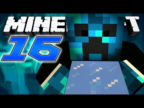 CONQUERING THE WARZONE Epic Ice Factions Challenge Series #16 Minecraft Factions