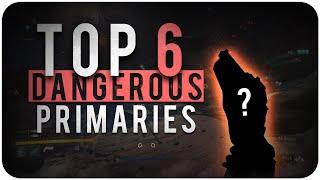 Destiny Top 6 Dangerous Primaries in Trials of Osiris
