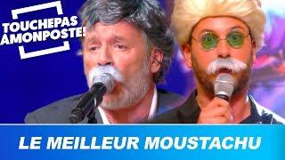 Qui sera le meilleur moustachu ?