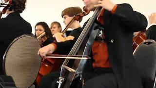 Steven Sharp Nelson Playing the Steven Sharp Nelson Suite at the Lyceum Music Festival.mp4