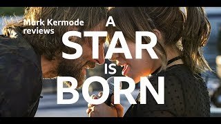 A Star Is Born reviewed by Mark Kermode