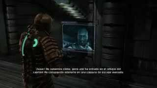 Dead Space - Gameplay (pc) - Trainer