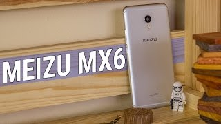 Meizu MX6 - пока что лучший смартфон от Meizu. Подробный обзор Meizu MX6 от FERUMM.COM