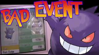 The Most Racist Pokemon Ever - Nintendo World's Fake Mystery Gift (2009)