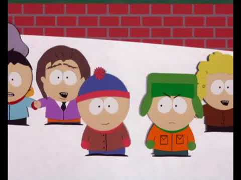 Kyle's Mom Is A Big Fat Bitch Southpark video