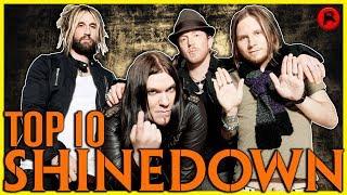 Download Lagu TOP 10 SHINEDOWN SONGS Gratis STAFABAND