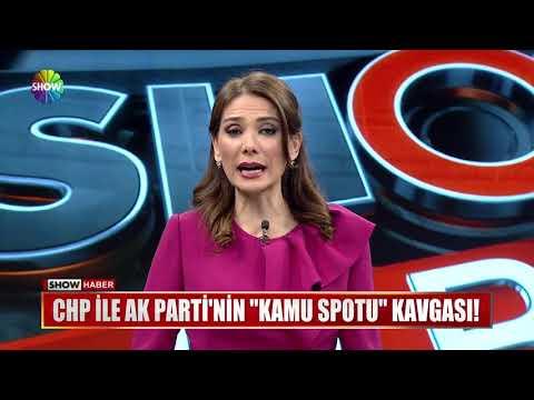 Show Ana Haber 23 Kasım 2017