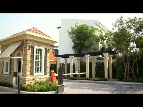 Showroomlive – บ้านกลางเมือง สาธร-ตากสิน 2 19-03-56 Part 1
