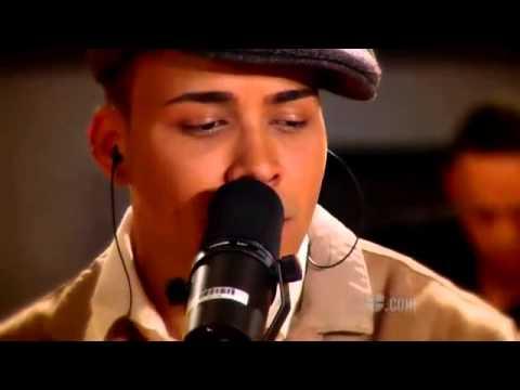 Prince Royce  El amor que perdimos live   YouTube