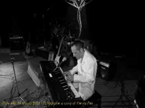 Luigi Marchicelli – Un sogno proibito demo – 03 – Guardami