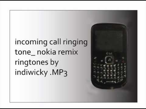 nokia remix ringtones mp3