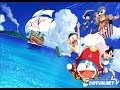 Eiga Doraemon 2018 (Trailer) : Nobita Và Hòn Đảo Kho Báu