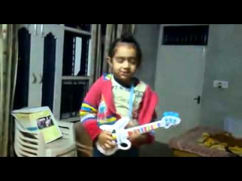 Saada Haq Ithe Rakh New Kid Version Rockstar video