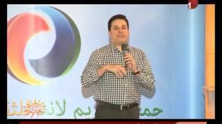 جمعية دريم لاند الثقافية تستضيف الدكتور محمد عمارة لمناقشة أهم المشكلات اليومية