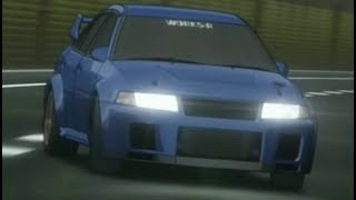 Wangan Midnight | LAN EVO | Race Highlights Ep.21-23