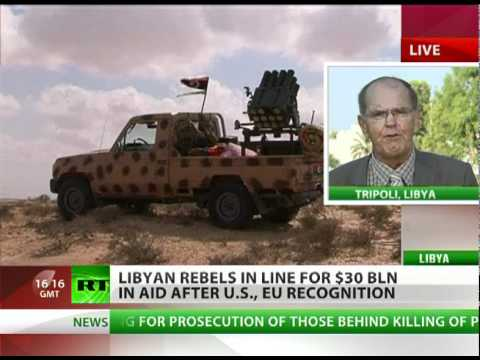 'US picks wrong allies again, cannot accept defeat in Libya'