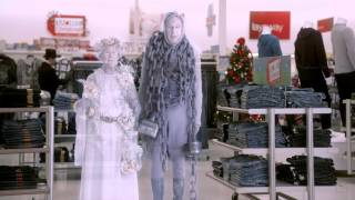 Kmart Ship My Trousers Commercial