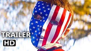 ASSASSINATION NATION Official Trailer (2018) Suki Waterhouse Movie HD