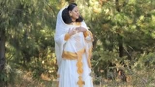 Eden Gebreselassie - Wesene (Ethiopian Music)