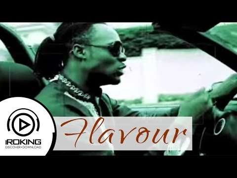 Flavour - Adamma [official Video] video