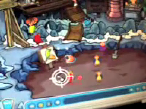 objetos escondidos club penguin