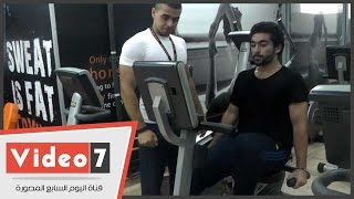 بالفيديو.. شاهد تمارين تقوية عضلة القلب