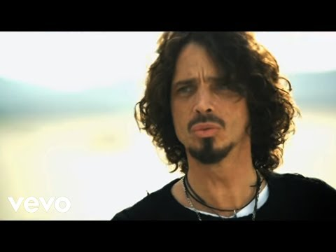 Long Gone - Chris Cornell