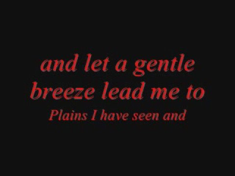 my land sonata arctica lyrics: