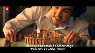 Ylvis Video - Ylvis- Stonehenge (traduzido PT-BR)