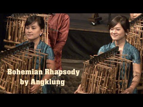 download lagu Saung Angklung Udjo Bohemian Rhapsody. gratis