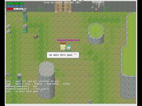 Saint Seiya online mmorpg 2 d (Beta)