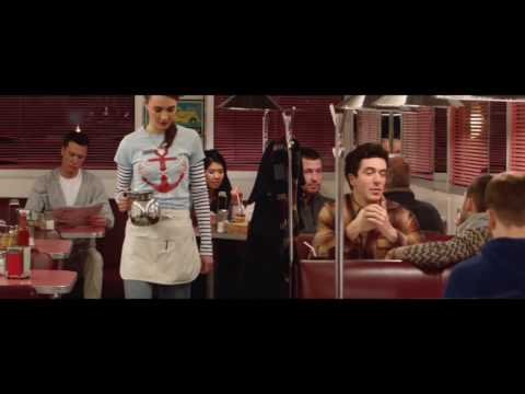 Copy of Cornetto Cupidity, Kismet Diner Film