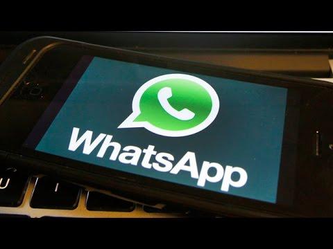 Juiz Quer Acabar Com Pedófilos Proibindo Whatsapp video