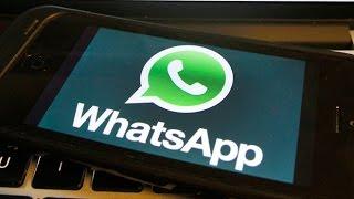 Juiz quer acabar com pedófilos proibindo WhatsApp