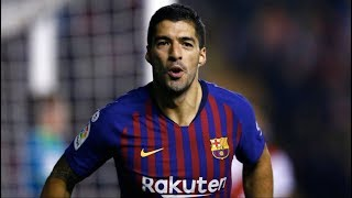 Rayo Vallecano vs Barcelona 2-3 - LUIS SUAREZ COMPLETES DRAMATIC COMEBACK