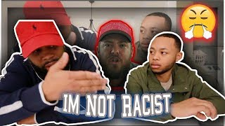 Download Lagu Dad Reacts To Joyner Lucas - I'M NOT RACIST (GETS ANGRY) Gratis STAFABAND