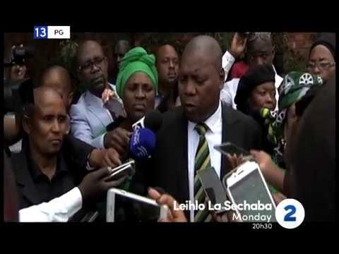 (PROMO) Leihlo la Sechaba - Winnie Mandela: 07 April 2018