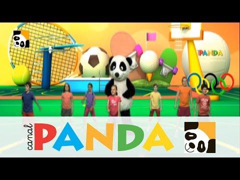 Karaoke: Canta con Panda la canción del Deporte