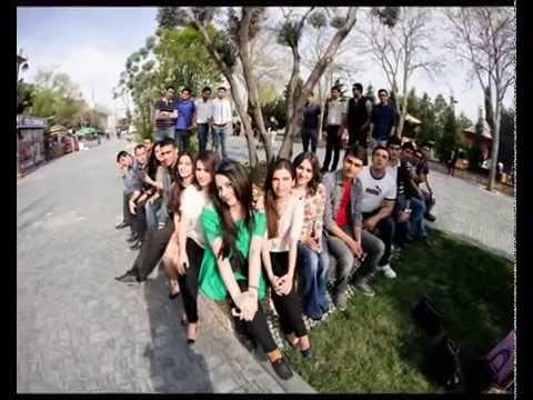 BDU Baki Dovlet Universiteti BIM 2008-2012 MEZUN