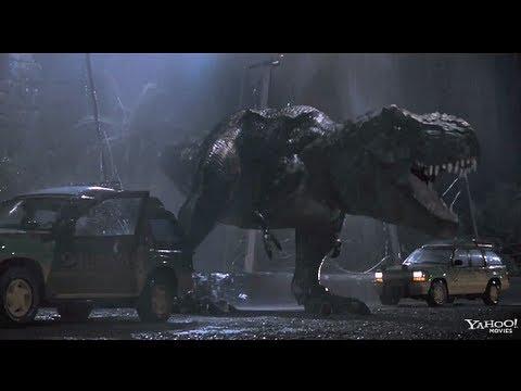 Jurassic Park 3D - Parque dos Dinossauros Trailer Legendado [HD 1080p]