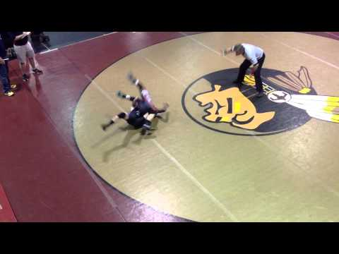 Burke County High School VS Appling County High School 138