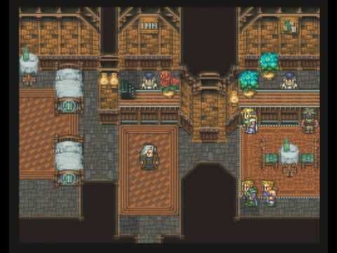 Let's Play Final Fantasy VI #58 - Ante Up