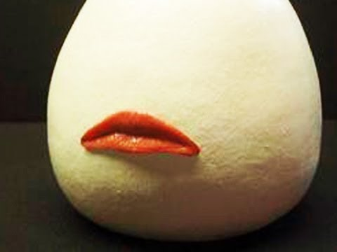 KISS ROBOT LIPS -- Mind Blow #46